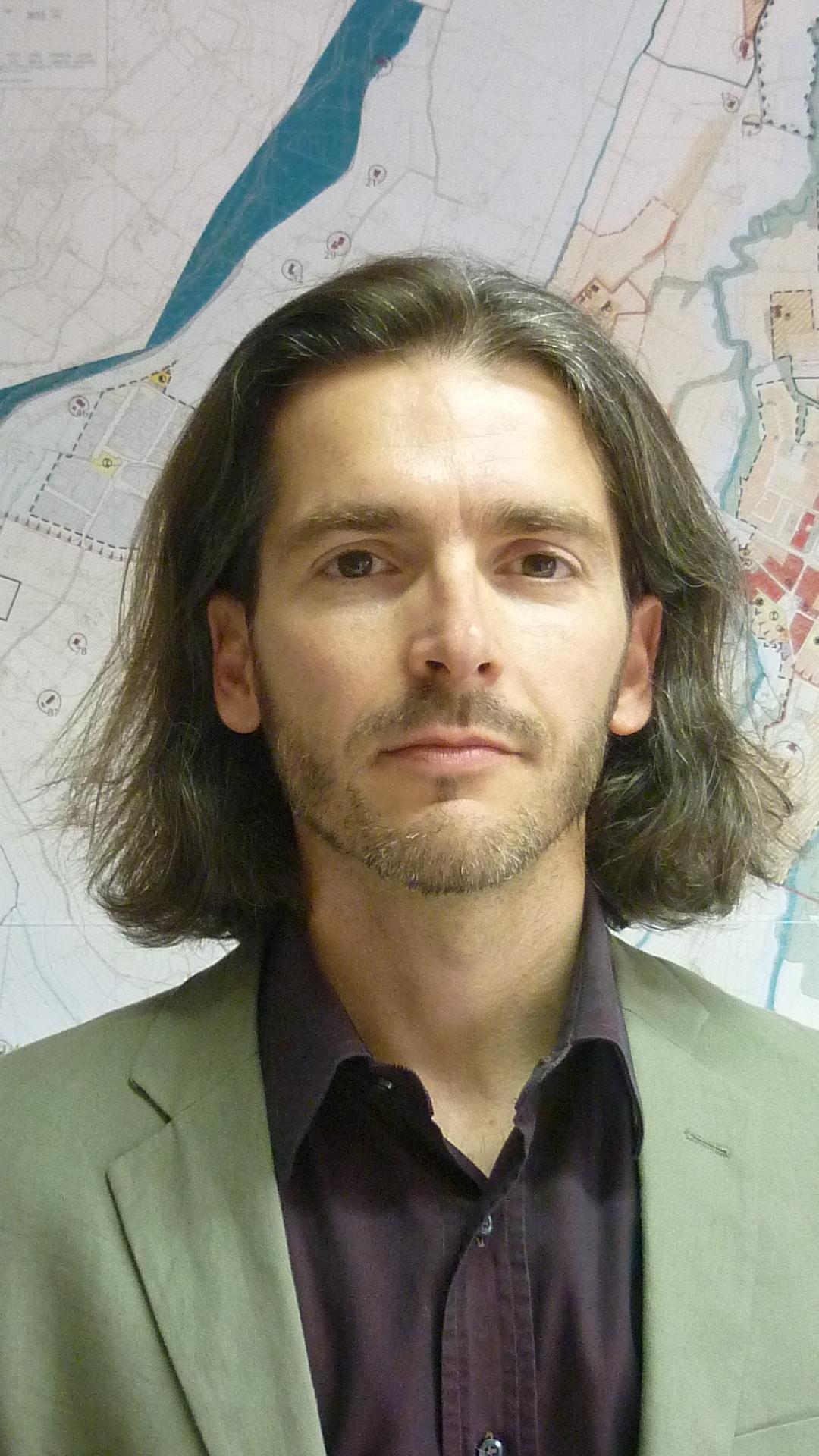 Ing. Iunior Simone Morani
