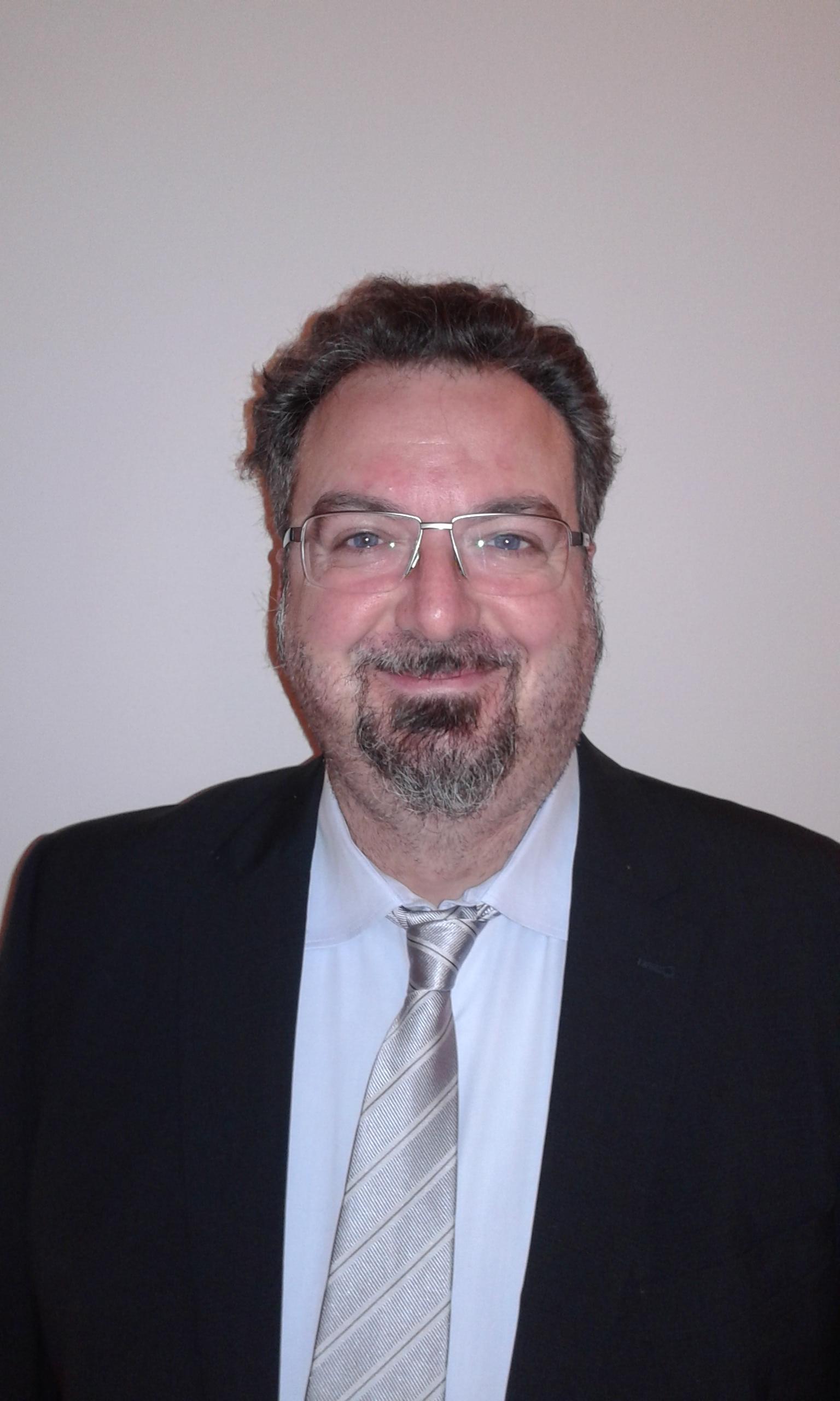 Ing. Massimiliano Rossi