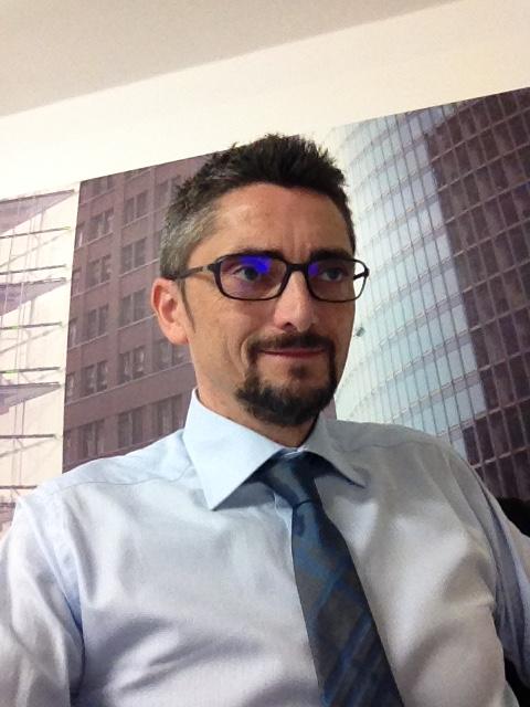 Ing. Federico Serri